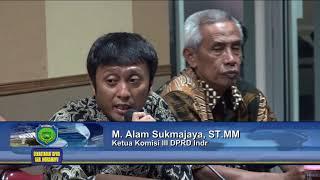 Komisi III DPRD Indramayu Kunjungi Pemkab Sragen Jateng
