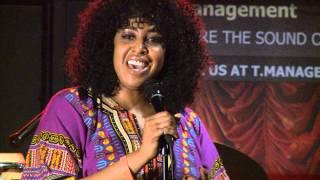 Ebony Khan performance