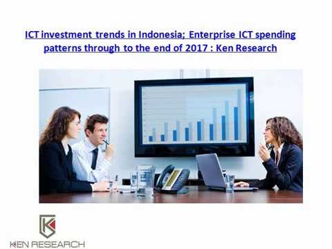 Asian Pacific ICT Market research Ken Research