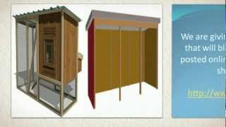 The Garden Shed Plans