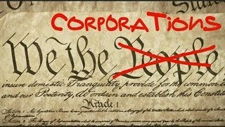 Trans-Pacific Partnership = Government Corruption At It