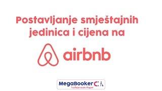 Gambar cover Kako se registrirati i postaviti apartmane na Airbnb (Video)-Megabooker akademija
