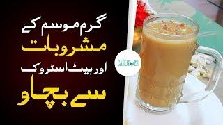 Heat Stroke ka Ilaj In Urdu Hindi video, Heat Stroke ka Ilaj