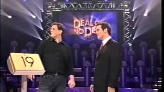 Video Deal or No Deal (Australia) - First Episode EVER!! (13 Jul 2003) download MP3, 3GP, MP4, WEBM, AVI, FLV November 2017