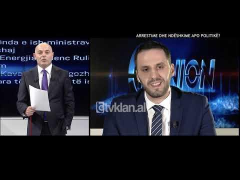 Opinion - Arrestime dhe ndeshkime apo politike? (20 shkurt 2018)