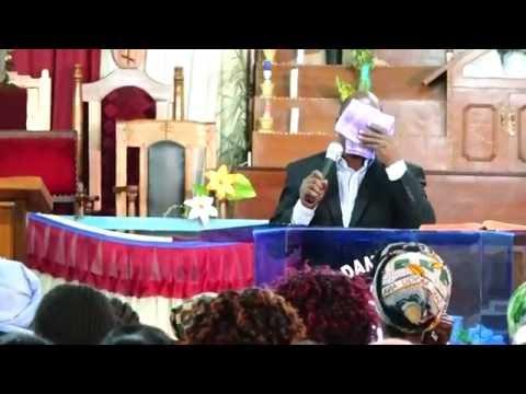 Powerful Kigooco Nite Sermon