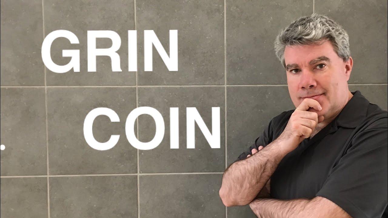 grin coin price prediction