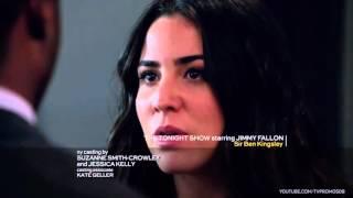 Слепая зона (1 сезон, 18 серия) - Промо [HD]