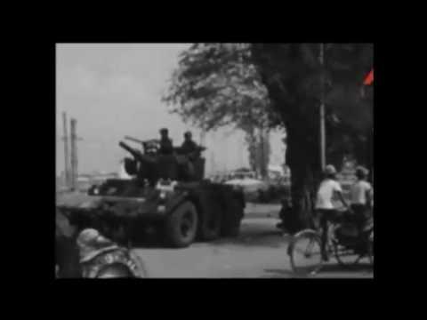 Suasana Jakarta Setelah Kegagalan Kudeta G 30 S, 3 Oktober 1965