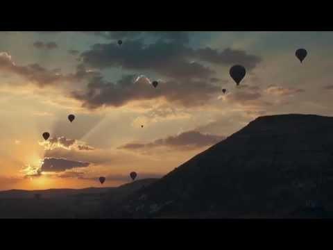 Sights of Turkey: Istanbul, Ephesus, Cappadocia | Penny Caravan 2013