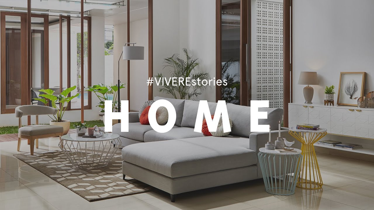 VIVERE Home Furniture, Decor and Gifts solution  Toko Furniture