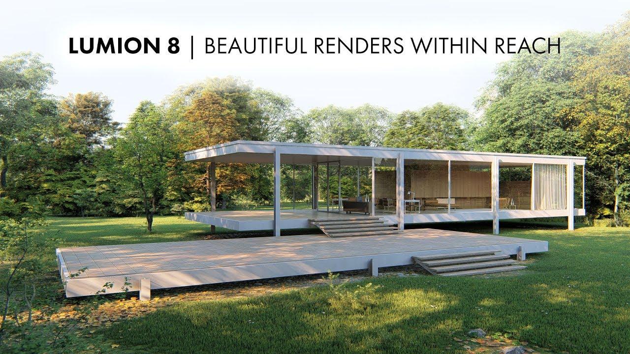 Lumion 3D Pro Training | Home