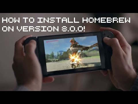 Download How To Install Homebrew Menu 2 0 On Switch 3 0 0