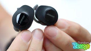 mqdefault - [eBay] BOSE SoundSport Wireless In-Ear Kopfhörer Schwarz für nur 130€