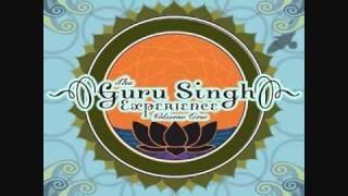 Ong So Hung ~ Guru Singh, The Guru Singh Experience Volume I