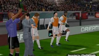 MAL VS BOURNEMOUTH....Dream League