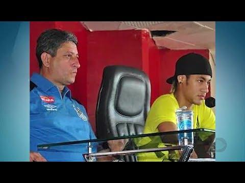Primeiro treinador do craque Neymar atua em time da região