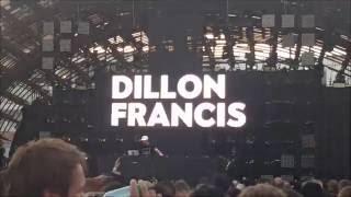 dillon francis live at multiply ushuaïa ibiza 15july2016