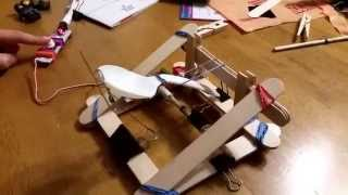 LittleBits Catapult