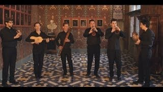 "Early  Music with Le Banquet Du Roy "" L"