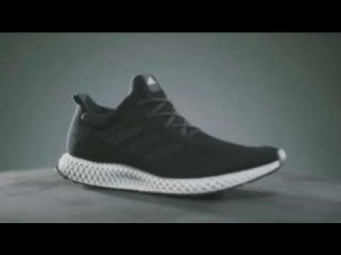 Adidas partners with Carbon 3D for first consumer-ready 3D printed sport  shoe