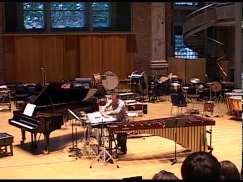 Colin Currie - Dave Maric: Sense And Innocence