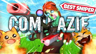 We Enhanced Comikazie with this Fortnite Memes Edit