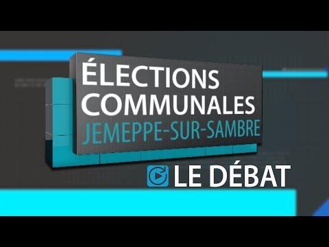 Communales 2018 - Jemeppe-sur-sambre