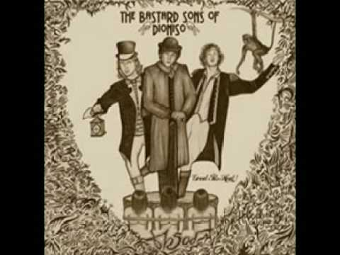 Alice In Wonderland - The Bastard Sons Of Dioniso
