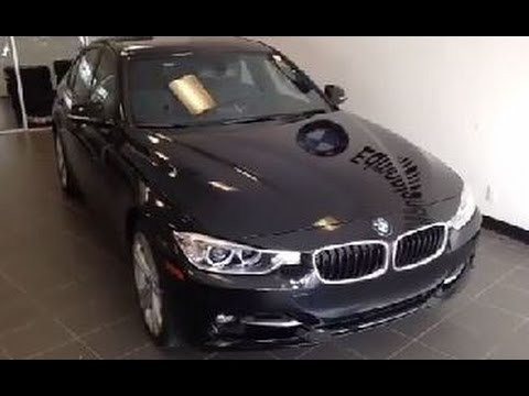 2015 bmw 3 series 4dr sdn 328i xdrive awd edmonton bmw. Black Bedroom Furniture Sets. Home Design Ideas