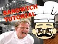 COOKING SIMULATOR ChefU Part 1 - Jamie Oliver is no Match for Me