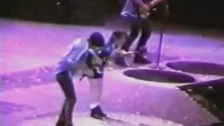 AC/DC - Ride On - Live