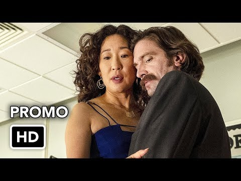 "Killing Eve 2x03 Promo ""The Hungry Caterpillar"" (HD) Sandra Oh, Jodie Comer Series"