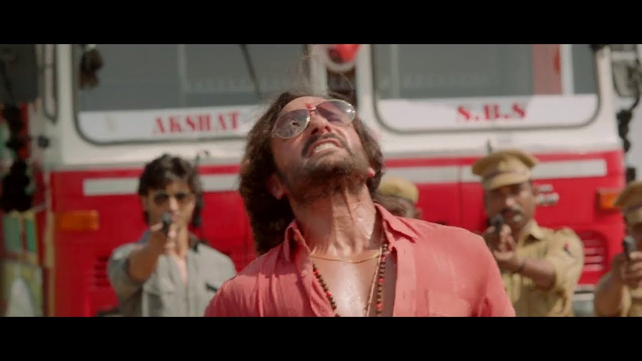 Download Vidut Kill Raja Mishra ? - Climax Scene - Saif Ali Khan, Vidyut Jammwal, Sonakshi Sinha