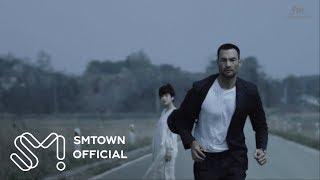 [STATION] 김범수 X KENZIE_서툰 시 (Pain Poem)_Music Video