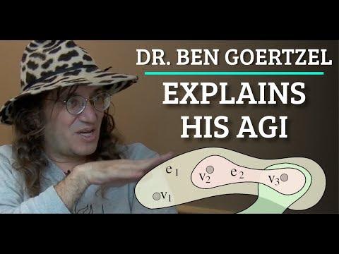 Ben Goertzel Explains How His AGI Works