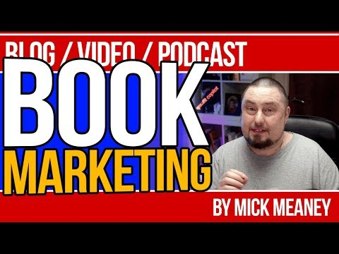 97 Million Hits: Free Traffic for Book Marketing, Launch & Promotion Tips thumbnail