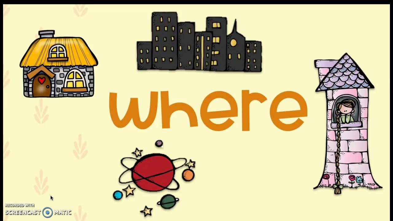 Best Story Elements Videos for the Classroom - WeAreTeachers [ 720 x 1280 Pixel ]