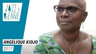 Angélique Kidjo - Jazz à Vienne 2017