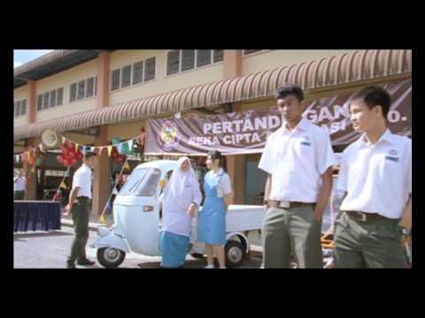 Petronas Merdeka 2010 - Kereta  Buruk
