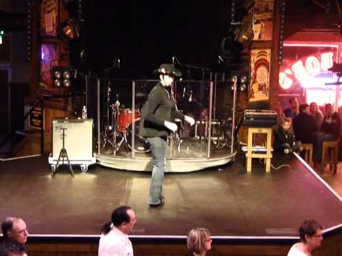 Rock A Billy (Demo) Cours MCS  Billy Bobs 30-01-2014