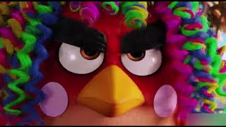 Opening Anger scene of Red - Angry Birds (2016) | hindi