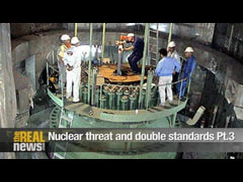 Nuclear threats and double standards Pt.3