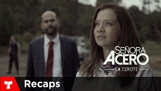 Señora Acero 4 | Recap (11/17/2017) | Telemundo Novelas