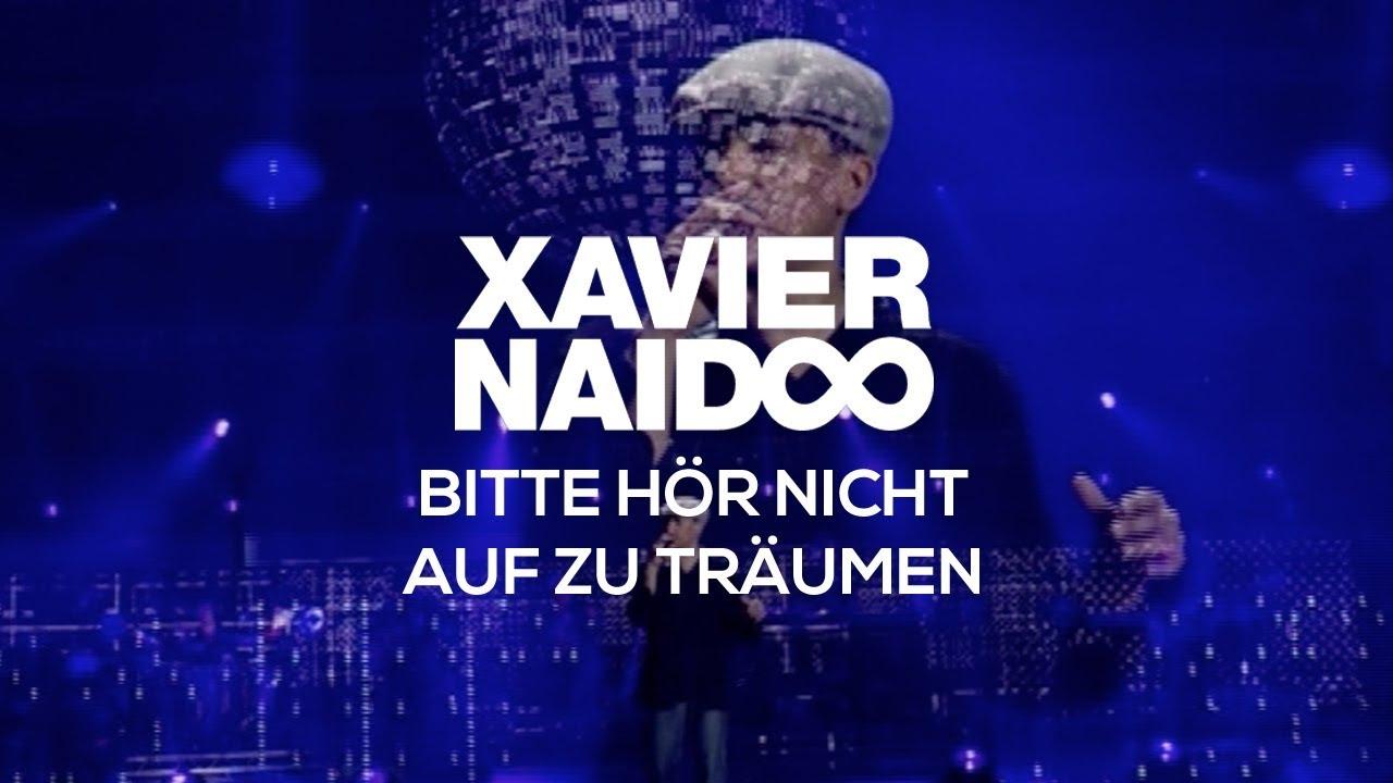 Xavier Naidoo - Bitte hör nicht auf zu Träumen  Official Video ... 4656c003477