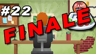 Game Dev Tycoon - #22 - Farewell[FINALE]