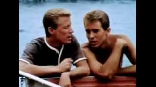 Jan & Dean - Surf City (1963) - Original clip