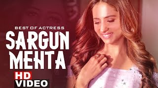 Sizzling Sargun Mehta Hits | Jukebox | Latest Punjabi Songs 2019 | Speed records