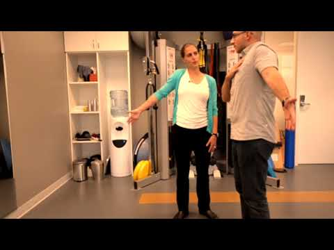 InSync Physiotherapy Shoulder Strengthening: Shoulder Shrugs