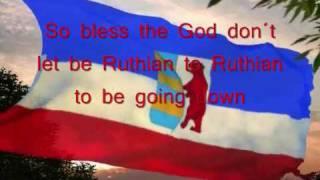 Carpathian Ruthenia/ Rusynsko/ Рутенія